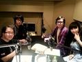 『アニメを仕事に! トリガー流アニメ制作進行読本』著者:舛本和也さん出演、webラジオ更新のお知らせ