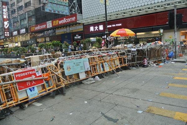 「外国」を理解することの難しさ~雨傘革命と台湾地方選挙を実例に