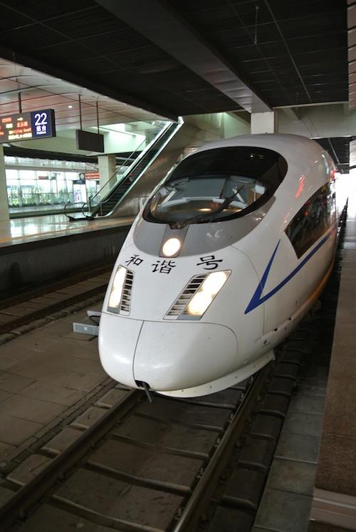タイに新幹線を輸出へ 中国との争いに日本が競り勝った理由とは