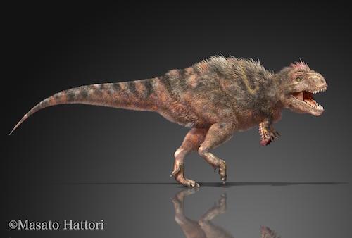 ティラノサウルスの画像 p1_29