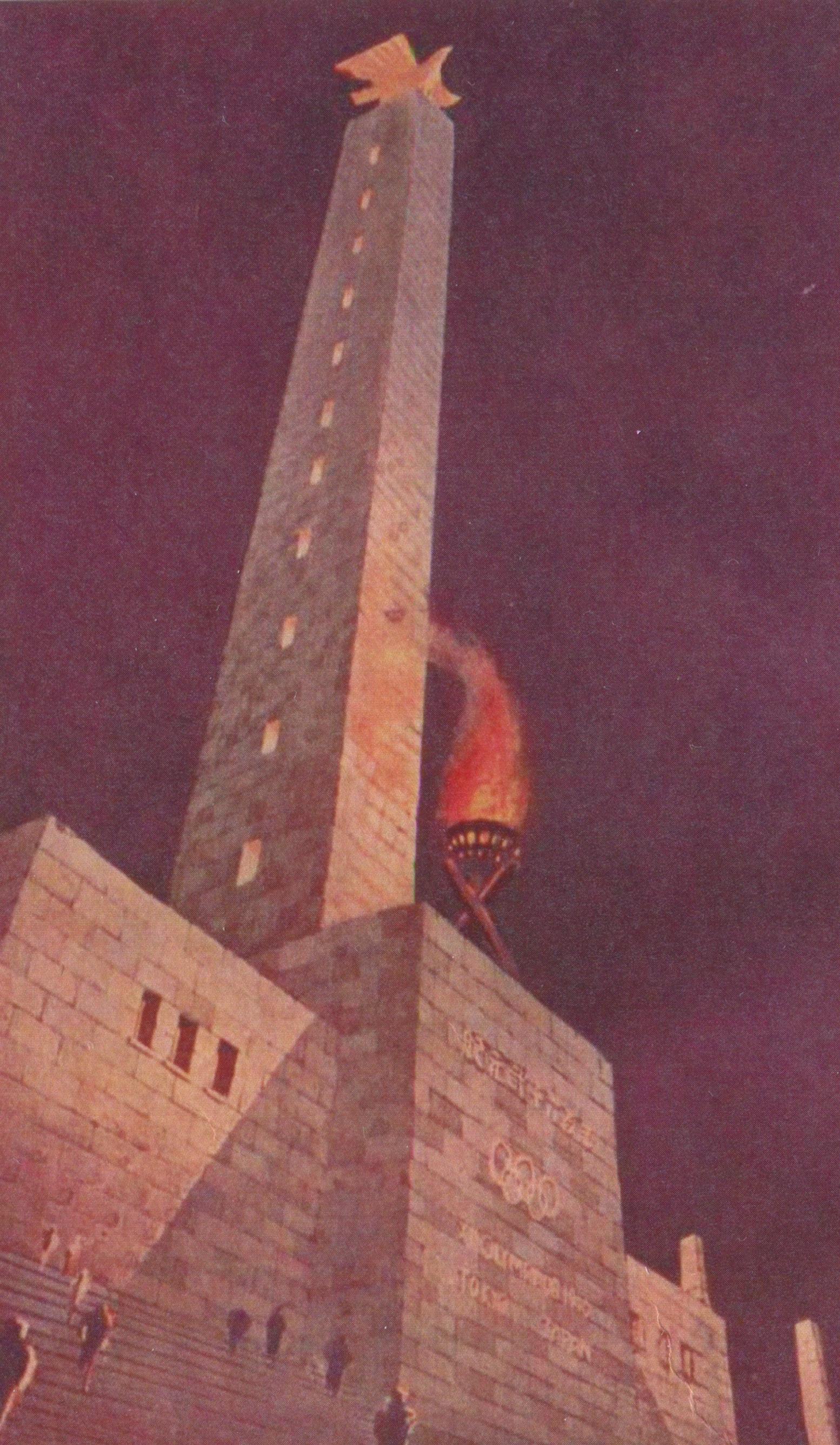 オリンピックは内紛の歴史である 1940年の「幻の東京オリンピック」の場合