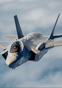 F-35戦闘機導入に武器輸出三原則見直しが必要だったワケ