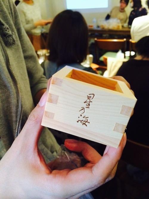『白熱日本酒教室』出張教室@京都 イベントレポート!
