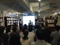 「星海社新書夜話 Vol3」イベントレポート! 北条かや初の単独イベント開催!