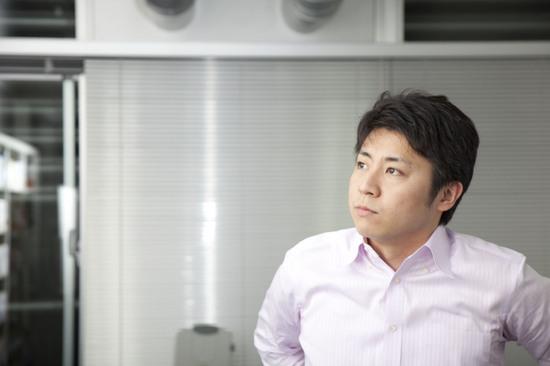 安田洋祐先生